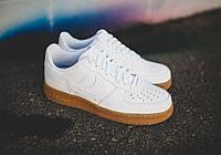 Nike Air Force White Gum