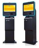 Сенсорний ATM 1 зі стендом для видачі банкнот