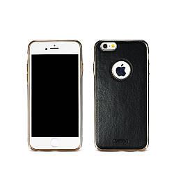 Чехол Remax Beck iPhone 6 Black
