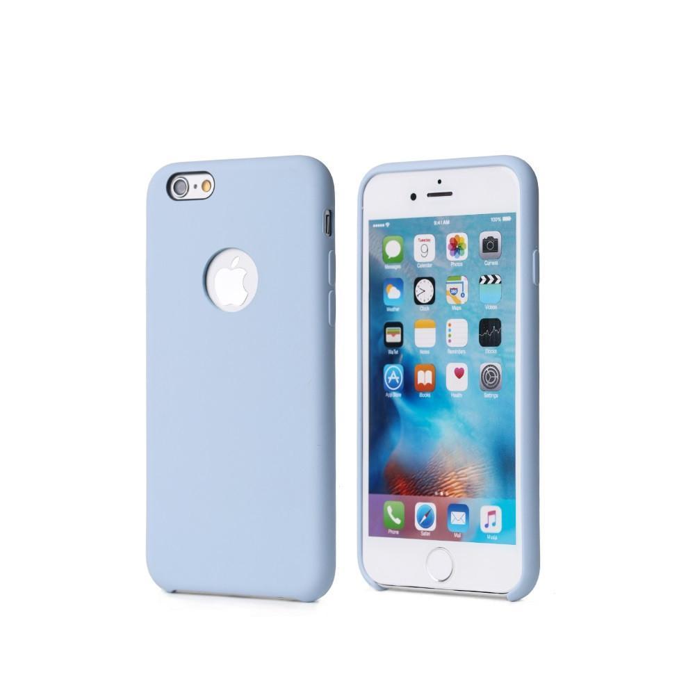 Чохол Remax Kellen iPhone 6 Plus Blue