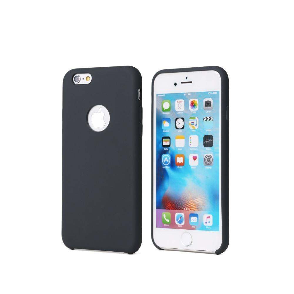 Чехол Remax Kellen iPhone 6 Plus, Dark Black