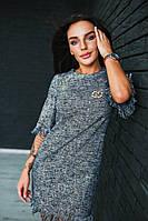 Женское платье Chanel