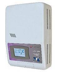 Luxeon EWS-12000 - сервоприводный стабилизатор, фото 2