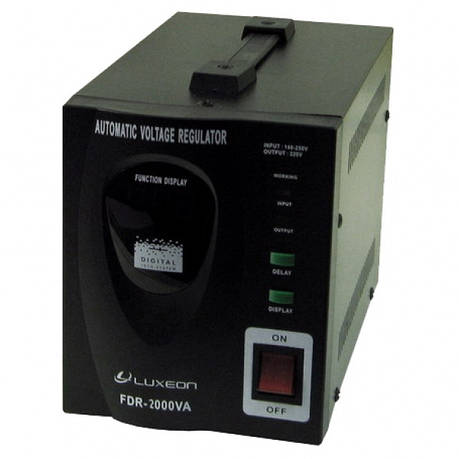 Luxeon FDR-2000 - стабилизатор для холодильника, фото 2