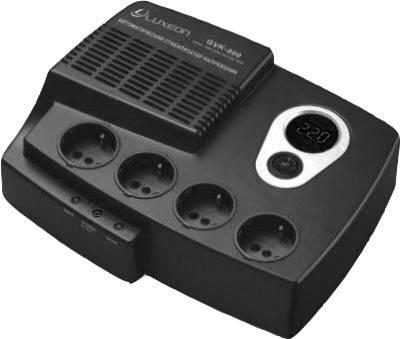 Luxeon GVK-800 - стабилизатор для телевизора, фото 2