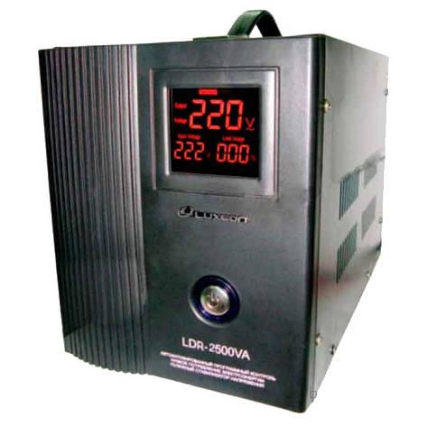 Luxeon LDR-2500 - стабілізатор для мікрохвильовки, фото 2