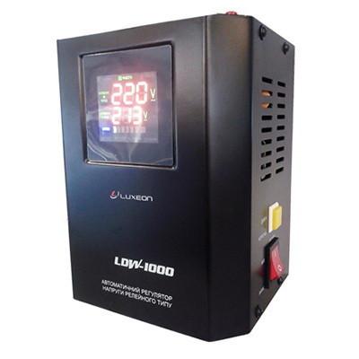 Luxeon LDW-1000 - стабілізатор для комп'ютера