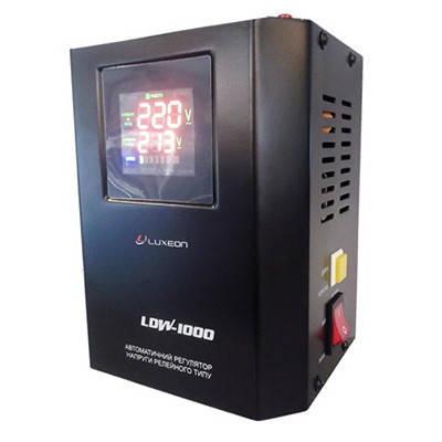 Luxeon LDW-1000 - стабілізатор для комп'ютера, фото 2