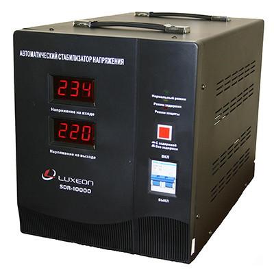 Luxeon SDR-15000 - стабілізатор на 15 кВт