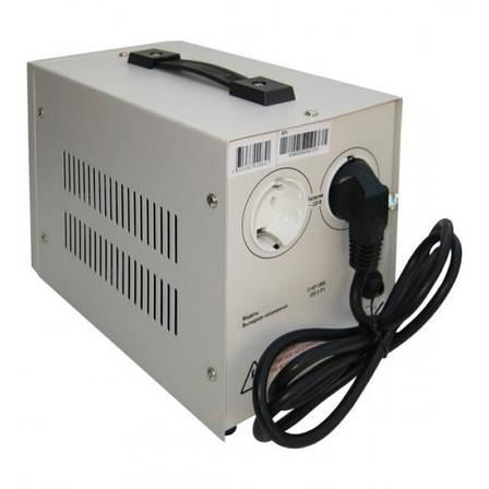 Luxeon SDR-3000 - стабілізатор для пральної машини, мікрохвильові печі, фото 2