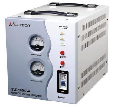 Luxeon SVR-10000 - стабилизатор напряжения