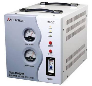 Luxeon SVR-10000 - стабилизатор напряжения, фото 2