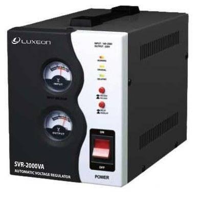 Luxeon SVR-2000 - стабилизатор для холодильника, фото 2