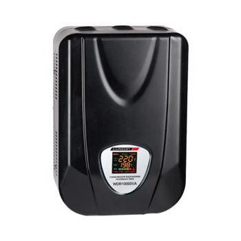 Luxeon WDR-10000 - релейный стабилизатор на дом