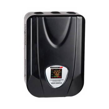 Luxeon WDR-10000 - релейный стабилизатор на дом, фото 2