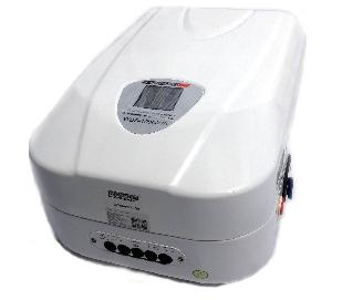 Luxeon WDS-8000 SERVO - сервоприводный стабилизатор, фото 2