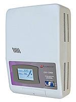 Luxeon EW-12000 -стабилизатор на дом, дачу, квартиру, релейный
