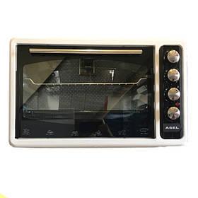 Електрична духовка Asel AF-1123 40 л + конвекція