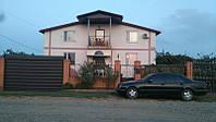 Дом 2008 года в городе Овидиополь