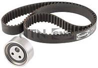 Ремень ГРМ +ролики (комплект) SNR KD455.41 (LOGAN 1.4/1.6 K7M 710) NTN-SNR