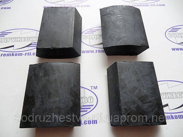 Набор элементов гибкой муфты (4 шт.), ЮМЗ-6К - СОДРУЖЕСТВО™ в Мелитополе