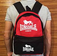 Рюкзак спортивный Lonsdale