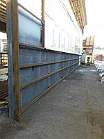 Ремонт , реконструкция, строительство резервуаров, нефтебаз, складов ГСМ, складских помещений, ангаров, офисн