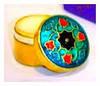 Сухие духи Опиум, Opium Song of India