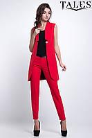 Костюм жилет с брюками Avril, фото 1