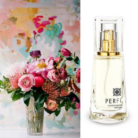 Perfi №16 (Lacoste - Lacoste pour femme) - концентрированные духи 33% (30 ml), фото 2