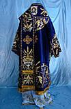 Заказать Архиерейское облачение священника, фото 2