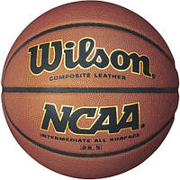 Баскетбольный мяч Wilson NCAA Attack All-Surface Basketball WTB1186IB