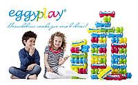 Рекламная упаковка для куриных яиц EGGY PLAY