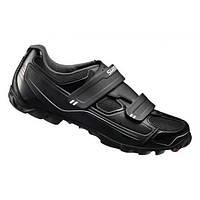 МТБ обувь Shimano SH-M065L, чёрные 43