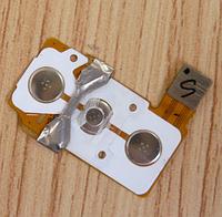Шлейф (Flat cable) с кнопкой вкл/вык с кнопками регулировки громкости для LG G2 D800 D801 D802 D803 D805 LS980