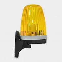 Сигнальная лампа AN-Motors F5002 для ворот и шлагбаумов