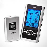 Термогигрометр HTC-4S (-50...+70 °C, 10-99 %) с внешним радиодатчиком