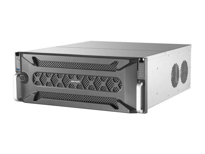 256-канальний мережевий відеореєстратор Hikvision DS-96256NI-I24