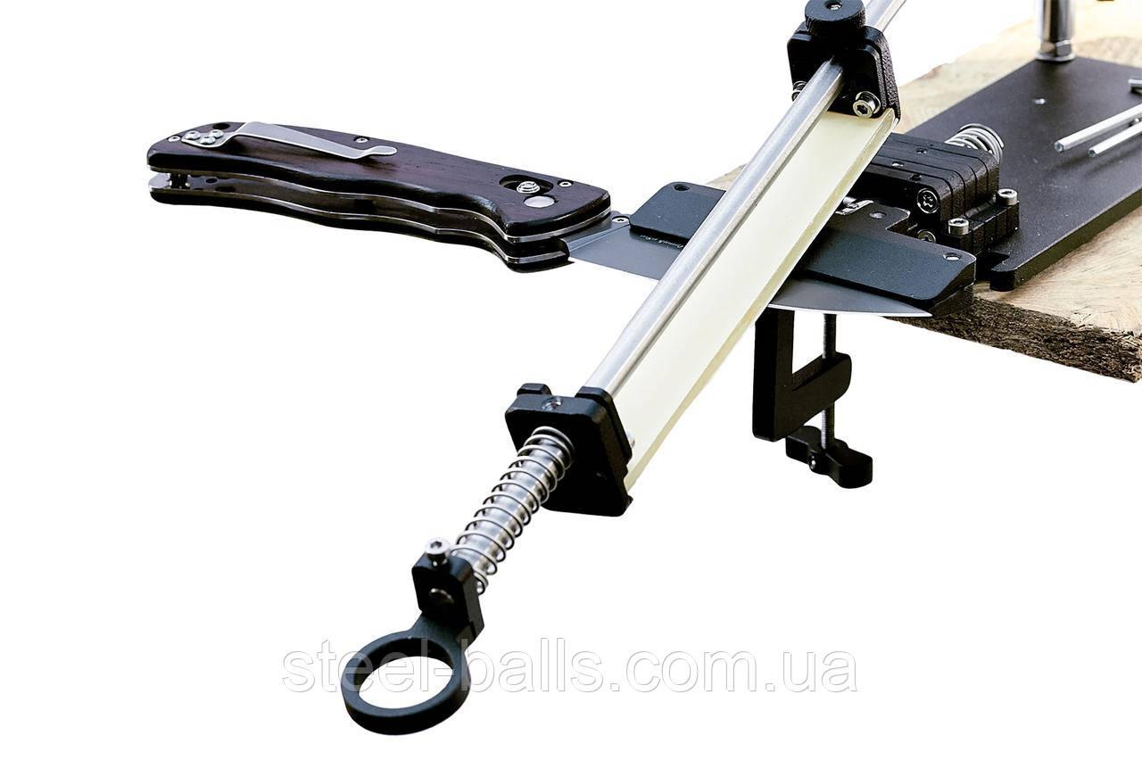 Точильное устройство Steel Grip Bulldog