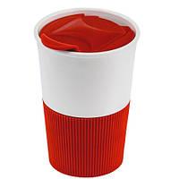 Термостакан пластиковый BPA free