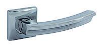 "Ручка дверная ""S.A.P. Design"" 527 Сuadro хром"