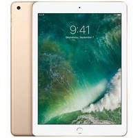 Планшет Apple iPad 9.7in 32GB Wi-Fi + 4G LTE Gold (2017) US