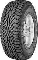Летние шины Continental ContiCrossContact AT 235/85 R16 114/111S