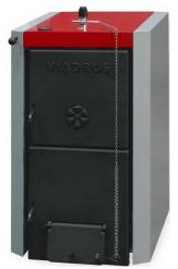 Viadrus котлы U 22 C/2 (Виадрус) - Чугунные твердотопливные котлы отопления