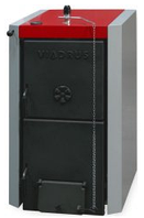 Viadrus котлы U 22 C/2 (Виадрус) - Чугунные твердотопливные котлы отопления , фото 1