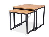 Журнальный столик Signal Largo Duo