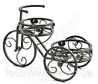 Подставка для цветов и вазонов Велосипед 2