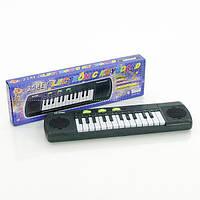 Орган SK 258 E (60) 25 клавиш, 1 песня, 1 мелодия, на батарейках, в коробке