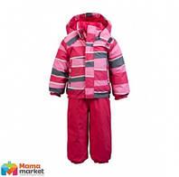 Комплект зимний , куртка и комбинезон Lassie by Reima 713630, цвет 3391