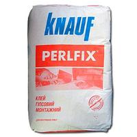 Knauf Клей для ГКЛ Perlfix 30кг